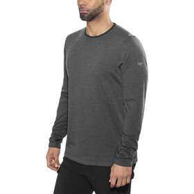 Arc'teryx Dallen Fleece Pullover Herren pilot